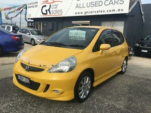 2006 Honda Jazz Hatchback (Finance or **Rent to Own $70pw**) Dandenong Greater Dandenong Preview