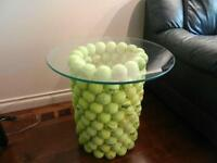 Tennis Ball Table