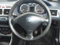 PEUGEOT 307 RAPIER HDI (silver) 2003