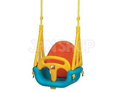 Mitwachsschaukel 3in1 für Kinder 422 für Kind wunderbares Kinderschaukel