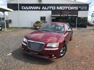 2012 Chrysler 300 C Luxury Auto