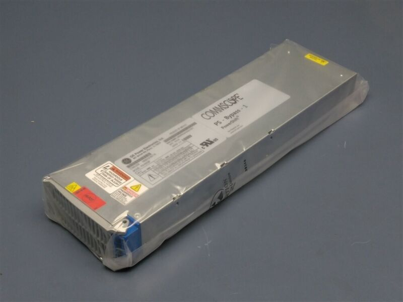 Commscope GE PS1600BP PS-Bypass-1 Powershift 1600121677A