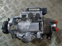 Ford Transit Diesel pump will fit 2000-2006, 2.0 AND 2.4 75,85,90, 100 BHP vehicles