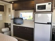 2013 Sunliner Holiday First Class Motorhome Valentine Lake Macquarie Area Preview