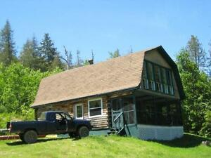 New Brunswick Hunting Business For Sale - Blackville