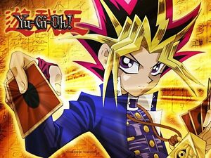 Looking For Yu-Gi-Oh Cards