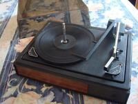 Table tournante NEUVE  BSR McDonald   NEW  Automatic Turntable