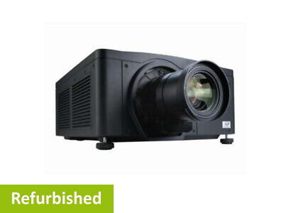 Christie Roadster WU14K-M Projector, 12500 ANSI, 1920x1200, 10.000:1, 3-Chip-DLP