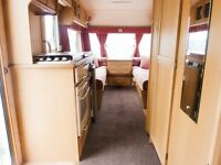 (Ref: 752) Swift Lifestyle 490 5 Berth **Popular Family Layout**