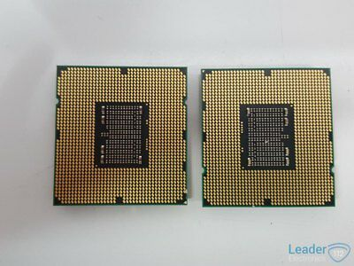 Set of 2x Intel Xeon Processor X5670 (12M Cache, 2.93 GHz, 6.40 GT/s Intel QPI)