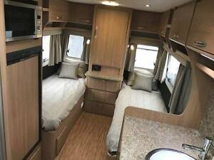 2012 Jayco Conquest Motorhome, Single Beds North Narrabeen Pittwater Area Preview