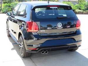 2015 MY16 Volkswagen Polo GTI Taree Greater Taree Area Preview