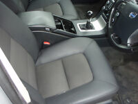 VOLVO S80 D SE (silver) 2009