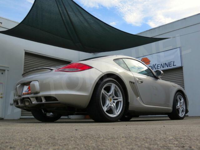 Imagen 1 de Porsche Cayman 2.9L…
