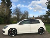 VW Golf Edition 35 2012 GTI 305bhp FULL VW MAIN DEALER HISTORY; LONG MOT