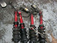 shok hydrolique for toyota supra 93+...on sale