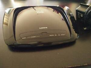 Cisco Linksys WAG320N Dual-Band Wireless-N ADSL2+ Modem Router Royalla Queanbeyan Area Preview