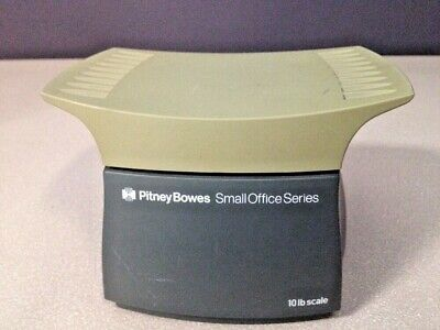 Pitney Bowes Mp06 Postal Scale Small Office Series