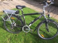 Wanted Adults electric bike