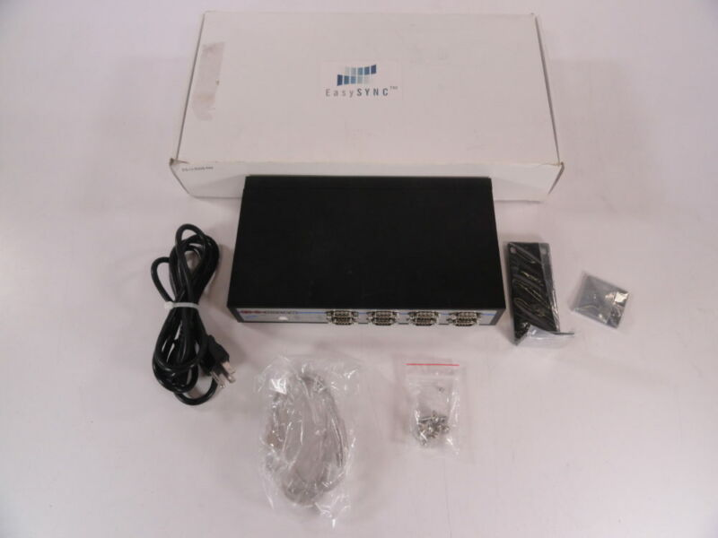 EasySync ES-U-3008-RM Interface Module - Free US Shipping