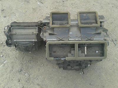 BMW 1 3 Series e81 e87 e90 Heater Radiator Matrix Unit Complete