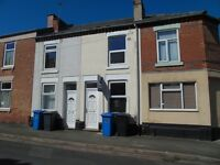 2 BED PROPERTY on CROSBY STREET, DERBY, DERBYSHIRE