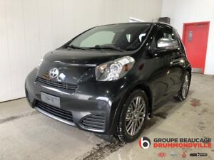 2012 Scion iQ Base 1.3L- AUTOMATIQ