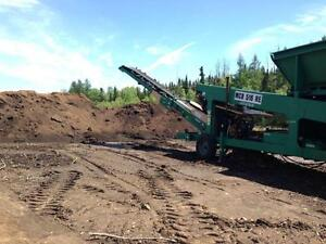 Organic Topsoil for Sale