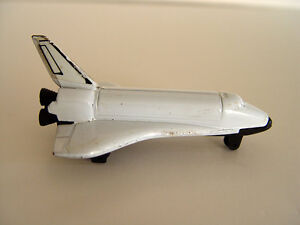 Toy Space Shuttle