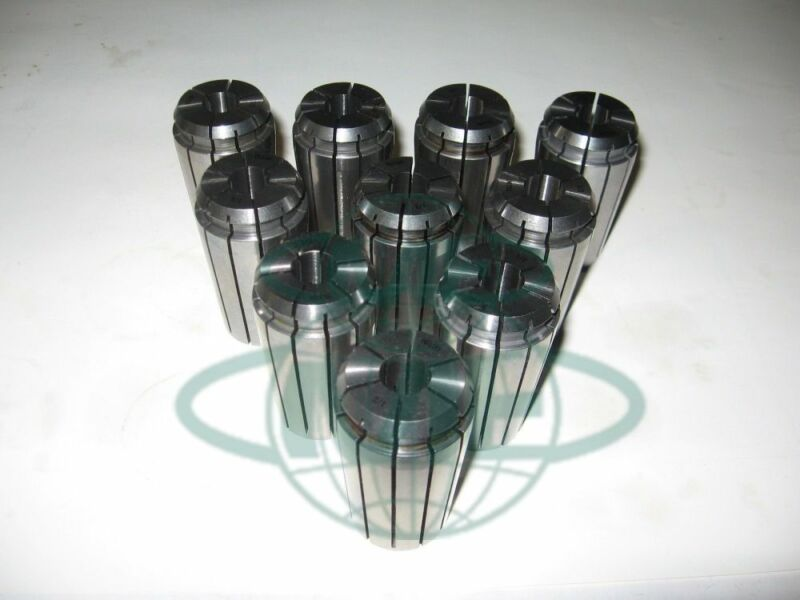 TG100 COLLET SET-Select Your 10 Sizes For $88.00 Free Shipping