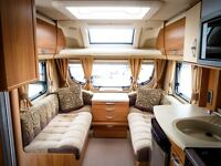 (Ref: 698) 2011 Swift Challenger 570 SR 4FB Berth