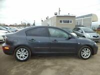 2007 Mazda Mazda3  i Touring ==HURRY==SUMMER SALE EVENT