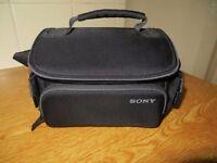 SONY NEX Cameras Dedicated Bag