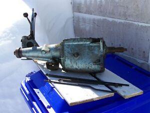 Transmission Ford Top Loader (LA Nascar)