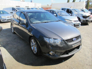 2008 Ford Falcon XR6 East Victoria Park Victoria Park Area Preview
