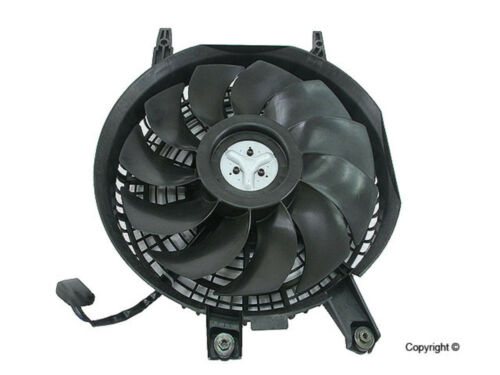 Performance A/C Condenser Fan Assembly fits 1995-1997 Toyota Corolla  MFG NUMBER