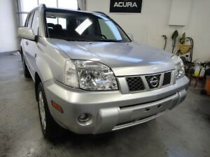2006 Nissan X-Trail 4X4,AUTO,NO ACCIDENT,CLEAN CAR