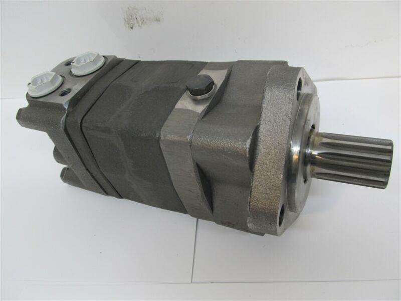 Danfoss 151F2262, OMS 400 Hydraulic Motor