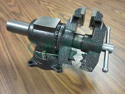 4 Multi-purpose Rotating Bench Vise 850-rt4-new