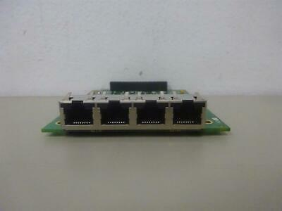 Avaya Ip400 Atm4 700359938 4 Port Analog Trunk Card