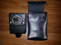 New OS Original Canon Speedlite 177A Flash w Case,Warranty