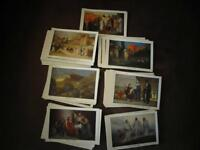 Complete Set of Bible Cards