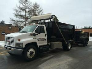 Dumpster Rental (Junk Removal) Roll-Off - GOOD RIDDINS INC. Gatineau Ottawa / Gatineau Area image 6