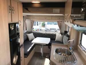 2017 Jayco Freedom RM23-4 Motorhome