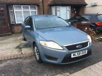 Ford mondeo 1.8 58 plate