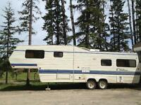 1990 CITATION SUPREME***5th Wheel***