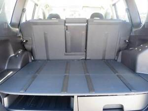2009 Nissan X-trail Wagon Glenthorne Greater Taree Area Preview