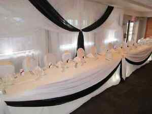 WEDDING BACKDROP FOR RENT STARTING FROM $135