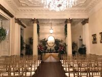 Wedding and event decoration hire business for sale