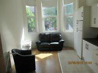 Excellent 1 bedroom apartment available in secure building, Eglantine Avenue